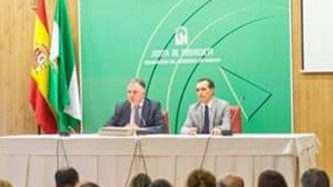 Los Programas de Empleo de la Junta de Andalucía traen a Ayamonte más de 600000 Euros