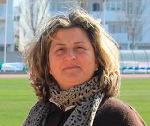 Isabel Álvarez González