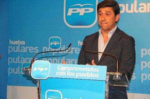 EL PSOE DE AYAMONTE DENUNCIA LAS FALSEDADES Y LA POCA CLASE DEL PARTIDO POPULAR