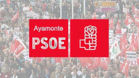 EL PSOE DE AYAMONTE DESMIENTE LAS ACUSACIONES DEL ALCALDE DE AYAMONTE, SOBRE EL INTERÉS DE LA MULTINACIONAL SUECA IKEA EN INSTALARSE EN AYAMONTE.