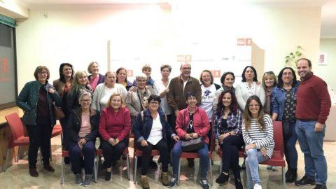 Convivencia con el Colectivo de Camareras de Piso
