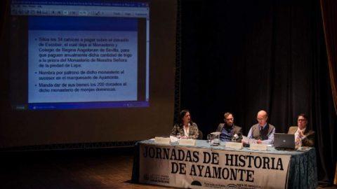 Jornadas de Historia de Ayamonte
