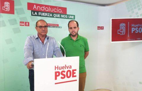 EL ALCALDE DE AYAMONTE MIENTE POR ENÉSIMA VEZ