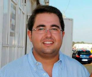 Francisco J. Pérez Garcés