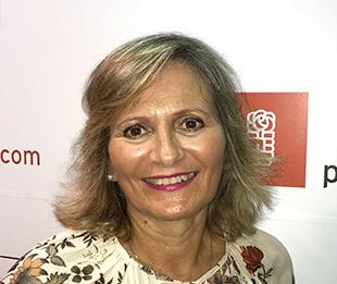 Manuela Mena Sanchéz