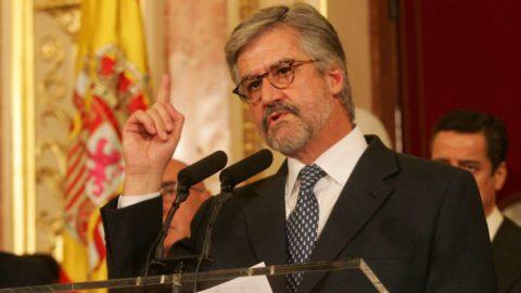 Nos ha dejado el Socialista Manuel Marin