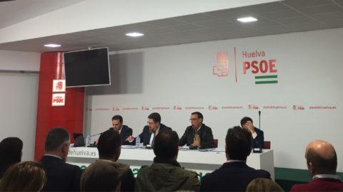 EL PSOE DE AYAMONTE DESTACA EL ESFUERZO DE LA JUNTA DE ANDALUCÍA Y LA DIPUTACIÓN DE HUELVA EN LA MEJORA DE CAMINOS RURALES