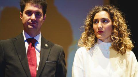 INTERESANTE CHARLA COLOQUIO EN AYAMONTE SOBRE LA EDAD DE CONSENTIMIENTO SEXUAL