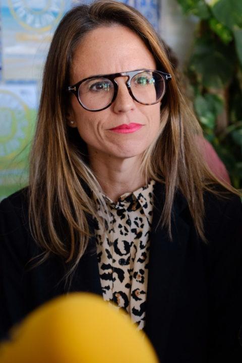 LA ALCALDESA DE AYAMONTE LAMENTA LA FALTA DE LEALTAD INSTITUCIONAL DEL PARTIDO POPULAR